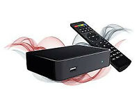 HD SD MAG BOX WD 12 MONTH GIFT SKYBOX OVER BOX T9 CABLE H2H H5 VM