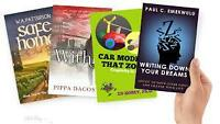 Help All Writers To Print Books And Sell For Them Also
