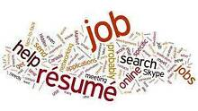 Professional Resume Builder - Perth West Perth Perth City Preview