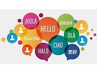 Free English lessons / Learn English in exchange for basic Polish
