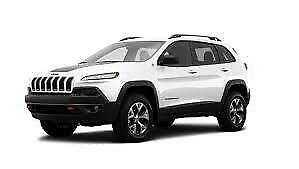 2018 Jeep Cherokee TRAILHAWK AWD V6 CUIR TOIT PANO