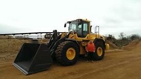Loading Shovel/ADT Driver Required