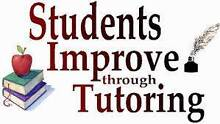 Primary and High School Tutoring Available Hornsby Hornsby Area Preview