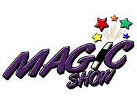 Kids Entertainment - Magic Shows for Childrens Party London Surrey Kent UK