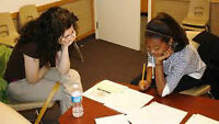 Highly professional French Tutors at Mississauga