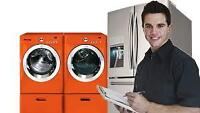 REPARATION ELECTROMENAGERS- REFRIGERATEURS  514-519-3161