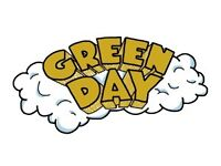 Green day tickets x 2 6/02/17 Manchester block 207 row k cheapest around