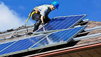 ONTARIO HYDRO PAYS YOU FOR A FREE 10KW ROOFTOP SOLAR SYSTEM !!!!