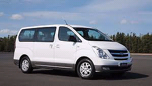 Your Private MAXI TAXI - People mover Doubleview Stirling Area Preview