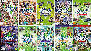 How to Sell Sims 3 Games