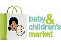 Baby and Children's Market