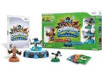 Skylanders Wii bundle Swap Force and Giants packs and more