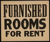FURNISHED ROOM AVAILABLE FOR RENT @$50/N,$200/W,$650/M-THICKWOOD