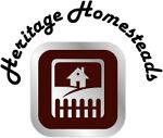 Heritage Homesteads