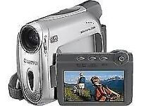 Canon Mini DV camcorder - Model MV930
