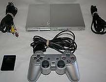 Sony Playstation TWO Console Macquarie Fields Campbelltown Area Preview