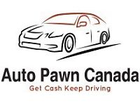 Drive Away with Cash