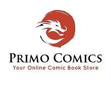 PRIMO COMICS1