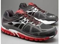 Beast 14 running shoes 8 excellent cond - Dollis Hill - £35