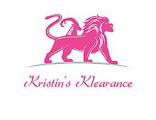 Kristin s Klearance