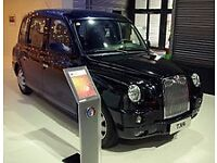 Looking to buy TX4 Gold or Silver 2007 - 2008 Taxi. (I'm not a trader)
