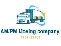 2movers wanted for 20$/hr Cash...