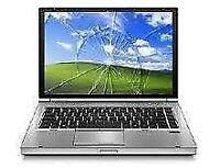 Receive Cash for Your Broken or Unused Laptop