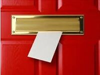 Assured 2 Door Leaflet Distribution - Taking your business through the letterboxes