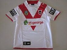 st george illawarra dragons jersey authentic Merrylands Parramatta Area Preview