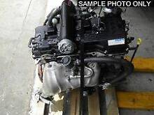 TOYOTA HILUX 2.7LT FULL RECONDITION ENGINE 1 YEAR WARRANTY Blacktown Blacktown Area Preview