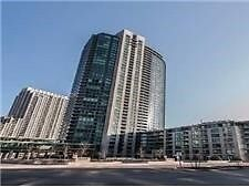 Luxurious 2bd 2bth Condo at 215 Fort York Blvd