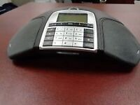 Konftel 300MX Liquorice black - 3G GSM - mobile conference phone (Brand new)