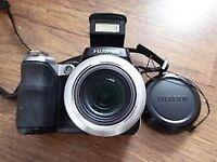 Fujifilm FinePix S Series S8000fd 8.0MP Digital Camera