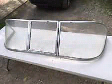 Looking for boat windsheild