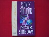 SIGNED BOOK BY SIDNEY SHELDON