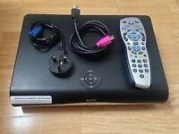 SKY HD BOX DRX 890// 500-GIG!)--WIRELESS/WI FI BUILT IN
