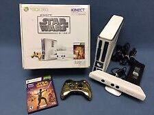 XBOX 360 Kinect Star Wars Limited Edition  Windsor Region Ontario image 3