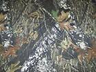 Mossy Oak Break Up Fabric