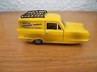 Del Boy's Robin Reliant Model
