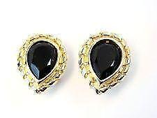 Givenchy Clip Earrings