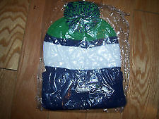 Seattle Seahawks NFL Bud Light Toque *NEW* $10.00