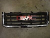 Brand new front gmc grill