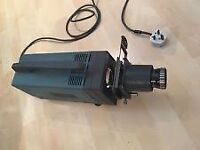 Vintage Rank Aldis Tutor 2 Projector