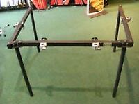 Pearl 3 sided drum rack