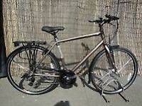 Raleigh Circa 2 Bike
