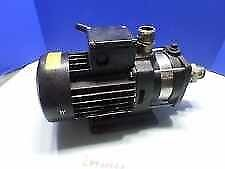 grundfos centrifugal booster pump type CH2-30 AWA
