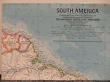 National geographic maps ebay vintage national geographic maps gumiabroncs Choice Image