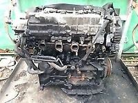Toyota avensis 2.0 d4d engine 2007