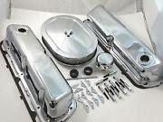 Ford 302 Engine Parts