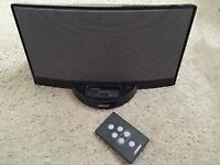 BOSE SoundDock - PRICE REDUCED